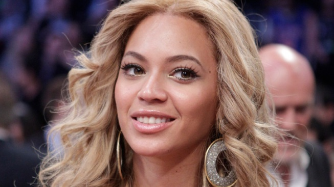 Beyonce Reveals She Donated Gadhafi Performance Fees