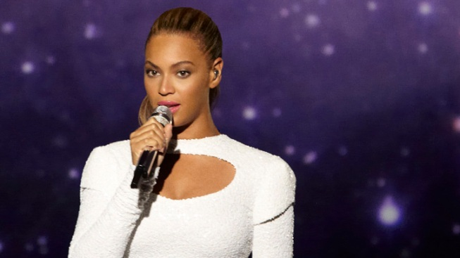 Michelle Obama, Gaga, Bieber Join Beyonce for Campaign