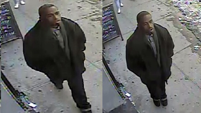 Police Seek Suspect in Bias Attack on Subway