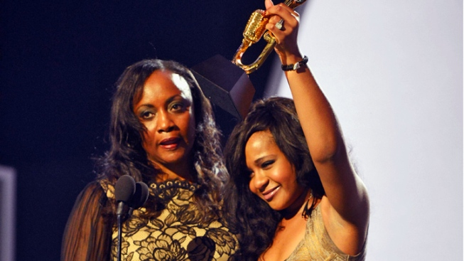 Whitney Houston's Sister-in-Law Pat Houston: Police Called to House, Source Denies Suicide Scare Claims