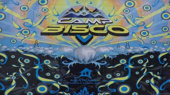 Camp Bisco Tenth Anniversary Festival Unveils Lineup