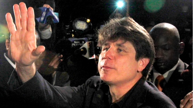 Blagojevich Lawyer Wants More Time to File Appeal