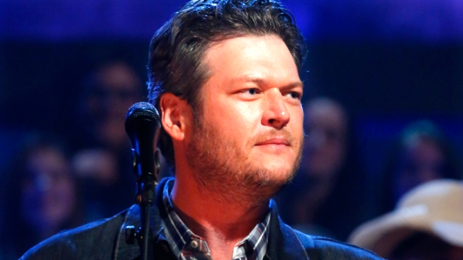 """""""The Voice"""": Blake Shelton Opens Up About Emotional Tribute to Oklahoma"""