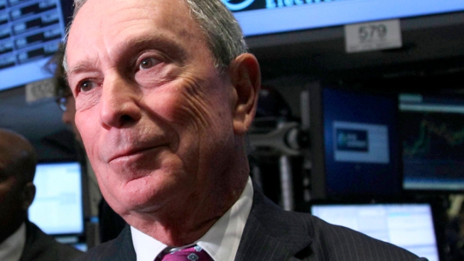 Bloomberg Tops $1B in Gifts to Johns Hopkins Univ.
