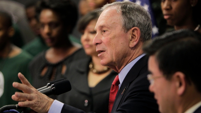 Judge: Bloomberg Discrimination Claim Failed