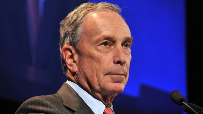 Bloomberg Bashes Budget Again