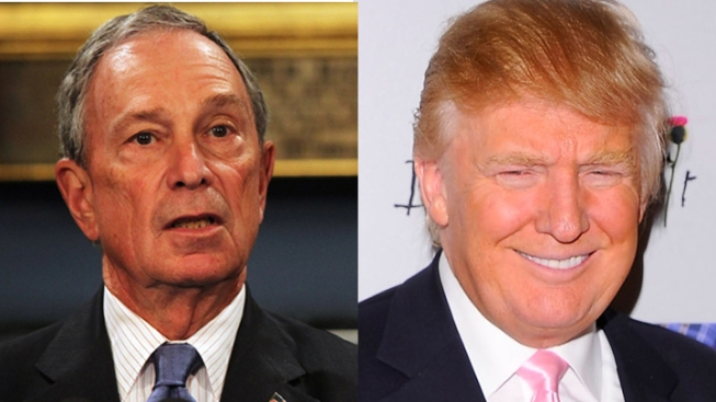 NYC Mayor: Trump Campaign Would Be Good for Media