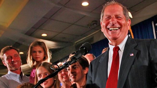 Rep. Bob Turner to Seek Kirsten Gillibrand's Senate Seat