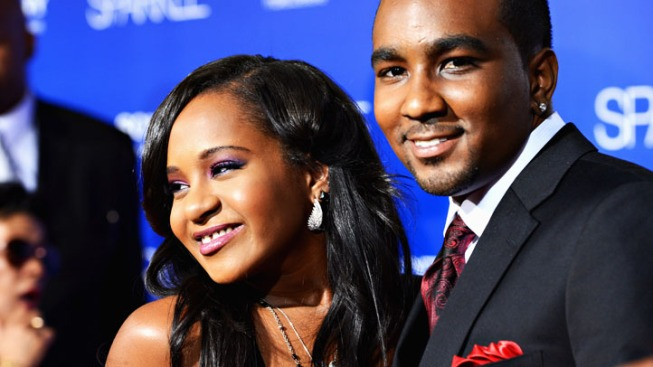 Bobbi Kristina Brown Confirms Engagement to Nick Gordon
