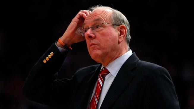 Judge: Boeheim Slander Suit Moving to Syracuse