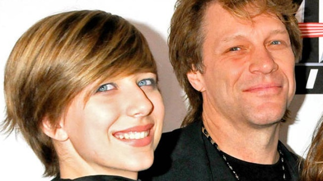 Bon Jovi Shows Support for NJ's Overdose Law
