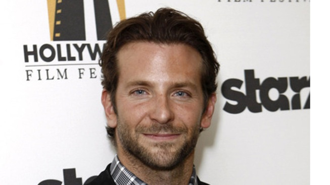 Bradley Cooper: De Niro Is The Reason I Became An Actor
