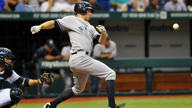 The Yankees Leadoff Hitter Question Has Returned