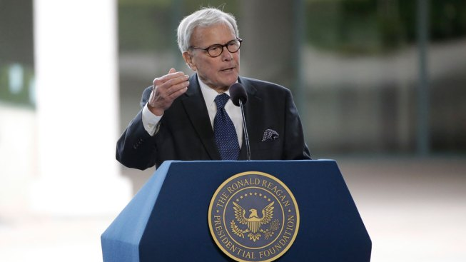 Tom Brokaw Collection Opens to Public at University of Iowa