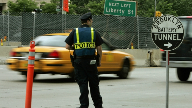 Normal Traffic into Manhattan to Resume in Brooklyn-Battery Tunnel Monday