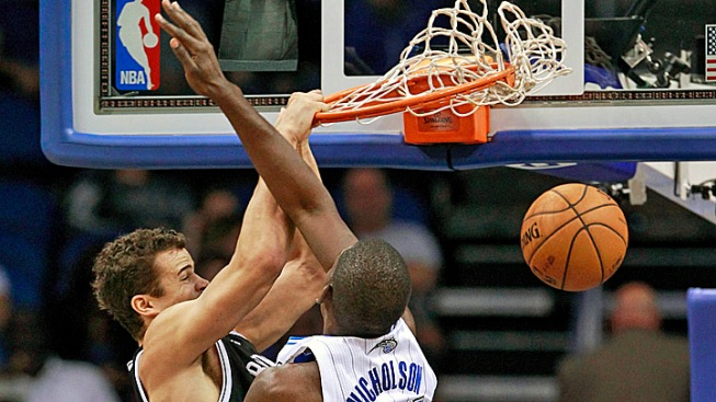 Nets Beat Magic for Fifth Straight Victory