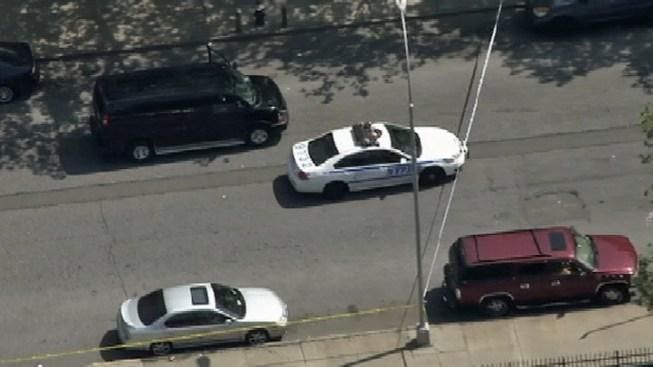2 Women Shot in Brooklyn