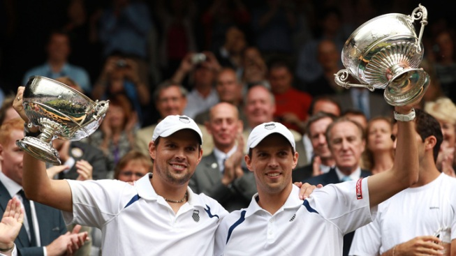Bryan Twins Win Wimbledon Again
