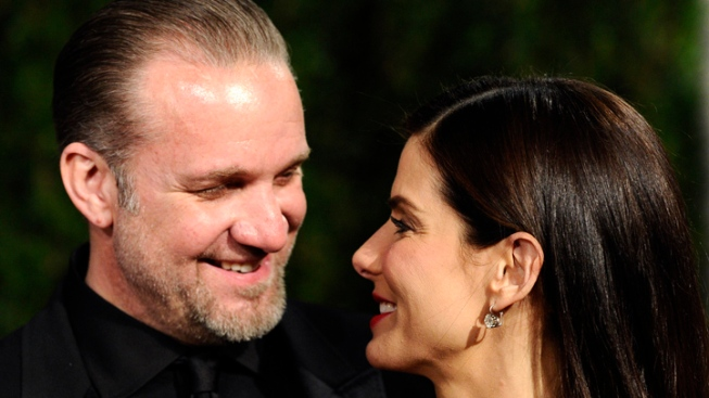 "Jesse James: Sandra Bullock Just ""Some Hollywood Actress"""