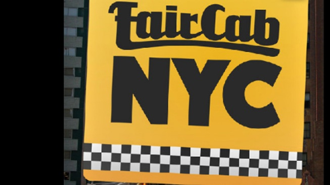 New App Acts as Pocket Taxi Meter, Keeps Drivers Honest - NBC New York