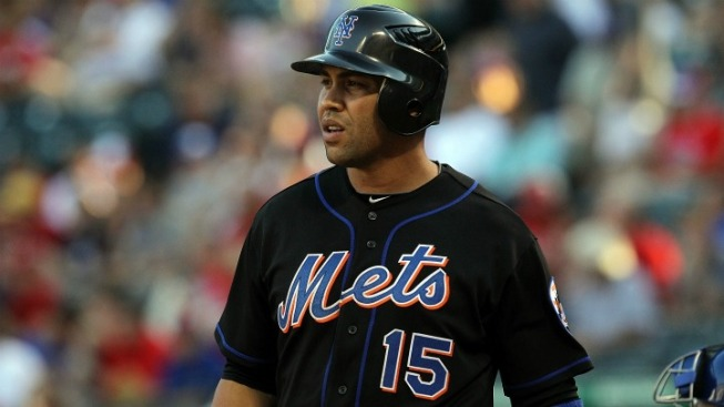 Mets Trade Talk Centers on Carlos Beltran