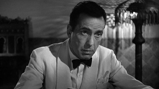"Here's Looking at ""Casablanca"""