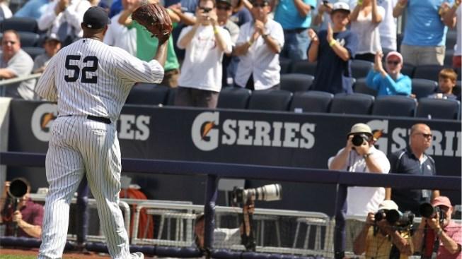 Yankees Sweep June, Brewers Aside