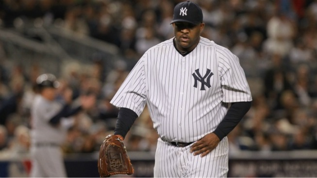 Previewing the Yankee Offseason: The CC Sabathia Opt-Out