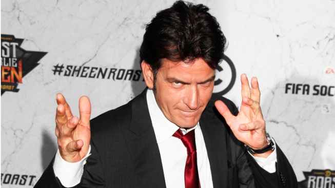 "Charlie Sheen's ""Anger Management"" to Air on FX"