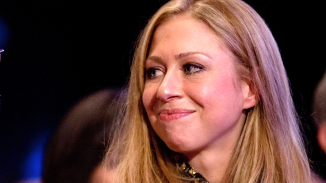 Chelsea Clinton Dismissed From New York Jury Duty