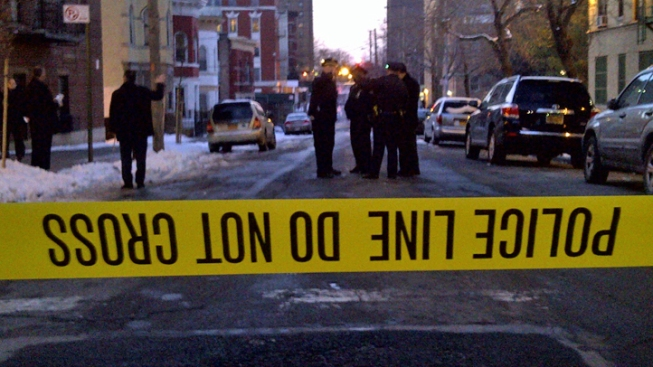 Man Charged in Shooting That Wounded Bronx Boy