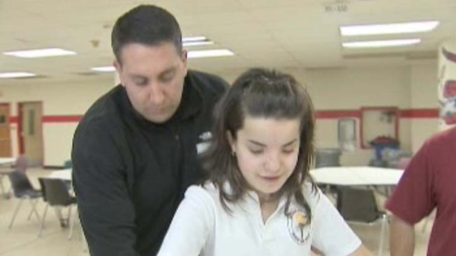 Coaches Save Teen Who Choked on Sandwich