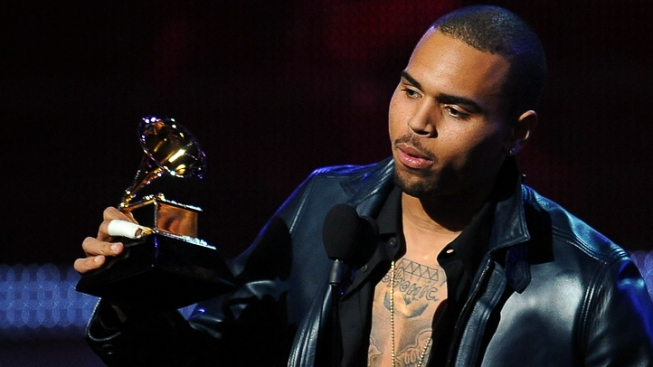 Chris Brown Won't Face Criminal Action in Alleged Phone Snatching: Prosecutors