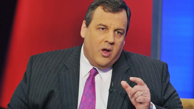 Christie May Form Political Action Committee