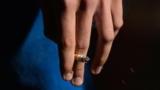 Mayor Bloomberg Signs Bill Banning Tobacco Sales to Anyone Under 21