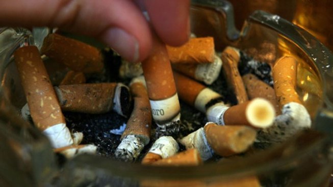Lawmaker Proposes Smoking Ban in Cars With Kids