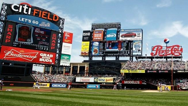 Mets' Citi Field Revenues Down 30 Percent Since '09