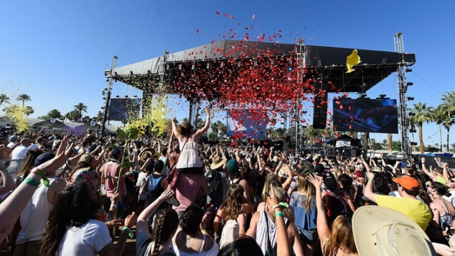 Music Festivals Rejected for Flushing Meadows, Panorama to Launch at Randall's Island Instead