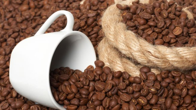 Coffee Prices Jolt Higher in NYC