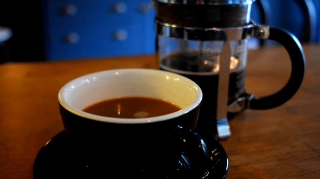 More Coffee Drinking May Lessen Depression for Women