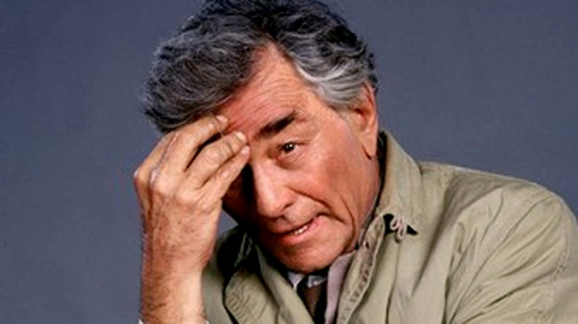 Peter Falk, TV's Lt. Columbo, Dead at 83