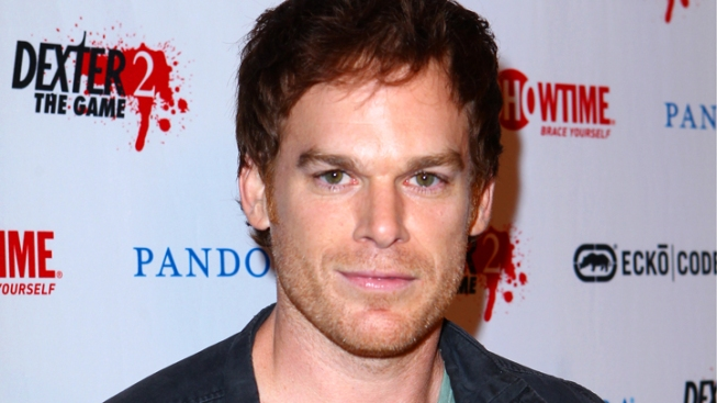 "Michael C. Hall to Star in Broadway's ""Hedwig and the Angry Inch"""