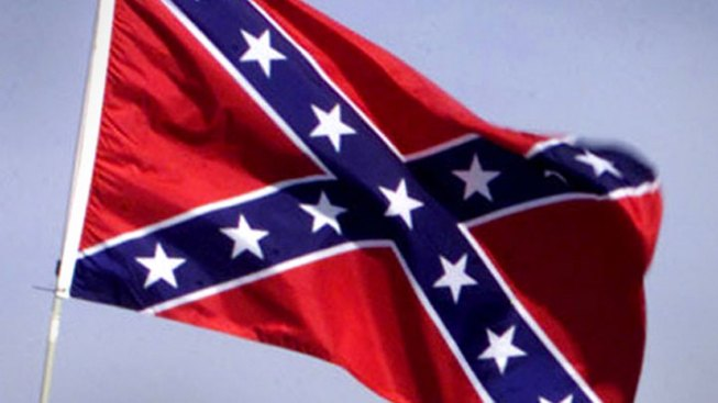 NAACP Takes Aim at Confederate Flag Over Va. interstate