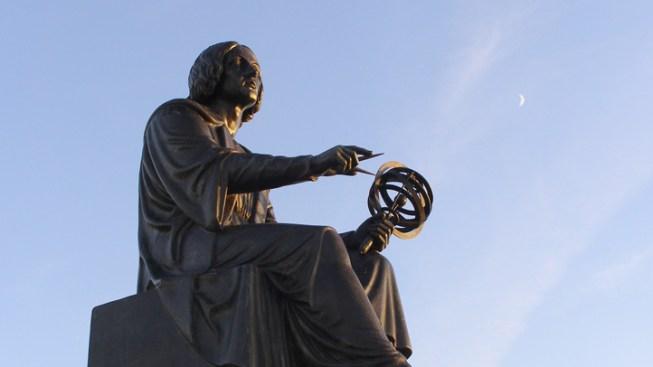 Remembering Nicolaus Copernicus