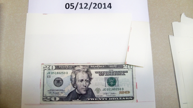 New Jersey Teens Make Counterfeit Bills, Spend Them at