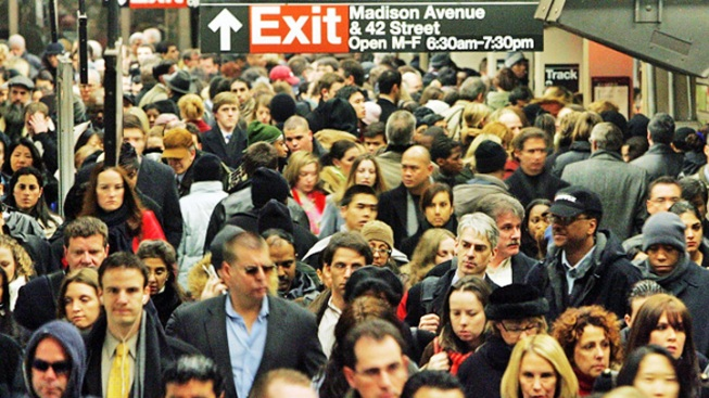 Census Shows Scant NYC Growth Since '00