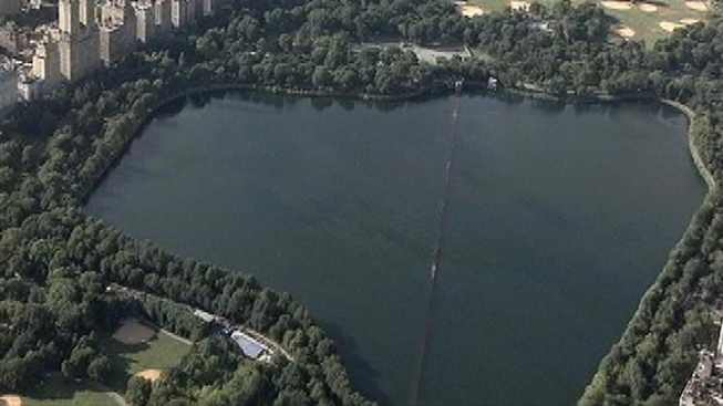Group Digs Up Remnants of Black Village at Central Park