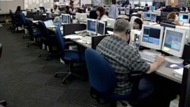 City Criticized Over 911 System Report