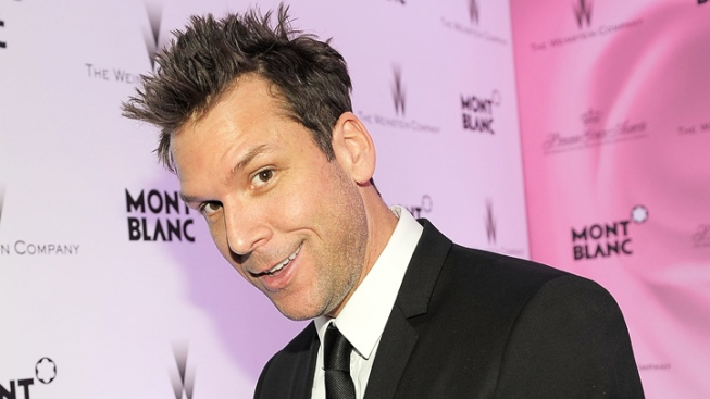 "Dane Cook Jokes about Colo. Theater Shooting, Then Tweets Regrets for ""Bad Judgment Call"""