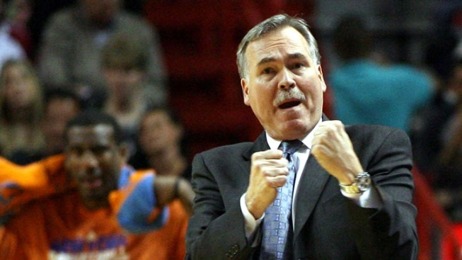 D'Antoni's Fate May Rest in Knicks Players' Hands